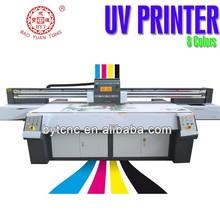 BYT UV Printer double sided large format printer