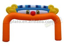2011 Advertising Airblown Inflatable Archway