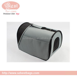 China Supply Fashion Convenient Portable Dog Carrier Bag, Soft Sided Pet Carrier,Backpacks Dog Carrier