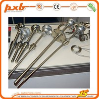 KW/S/B/R rapid-response type expendable thermocouple