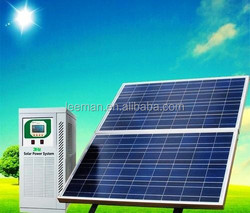 Leeman Group 250W monocrystalline solar panel with high efficiency