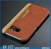 New Products Luxury Mobile Phone Case for Samsung Galaxy S6