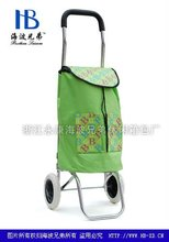aluminum collapsible two wheel hand carts