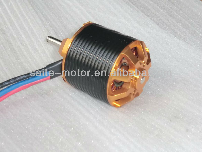 Rc airplane electric motor outrunner 3548c for model for Model aircraft electric motors
