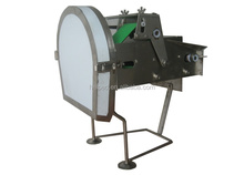 Stainless steel Spring Onion/ Shallot cutting machine