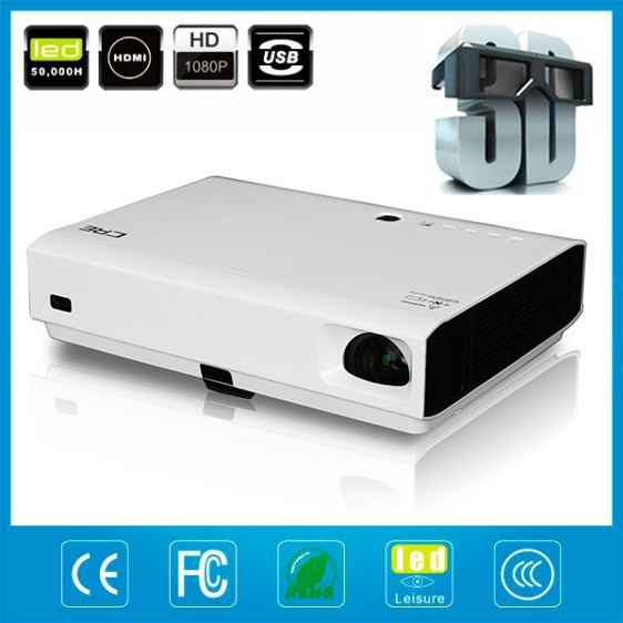 Mini projector mobile phone low cost projector beamer for T mobile mini projector