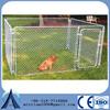 Baochuan China 2015 new hot dip galvanized cheap big dog kennel
