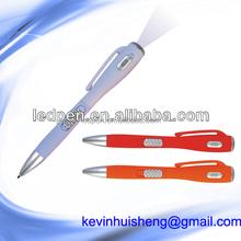 Promotion lamp pen/led torch pen/light pen