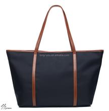 2015 Fashion wholesale elegance bags famous brand women canvas lady tote bag handbags