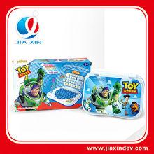 tablet didactica jpara niño/computadora infantil didactina
