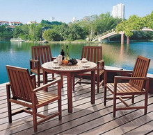 2015 High quality furniture, hot sale wooden outdoor furniture, High-end custom furniture