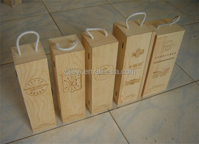 Custom cheap wooden wine crates for sale for Where to buy used wine crates
