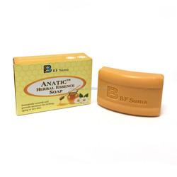 Sandalwood Moist Soap with Honey for Men