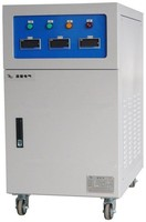 China good quality SBW servo motor type high power AC voltage stabilizer (5-1500kva)
