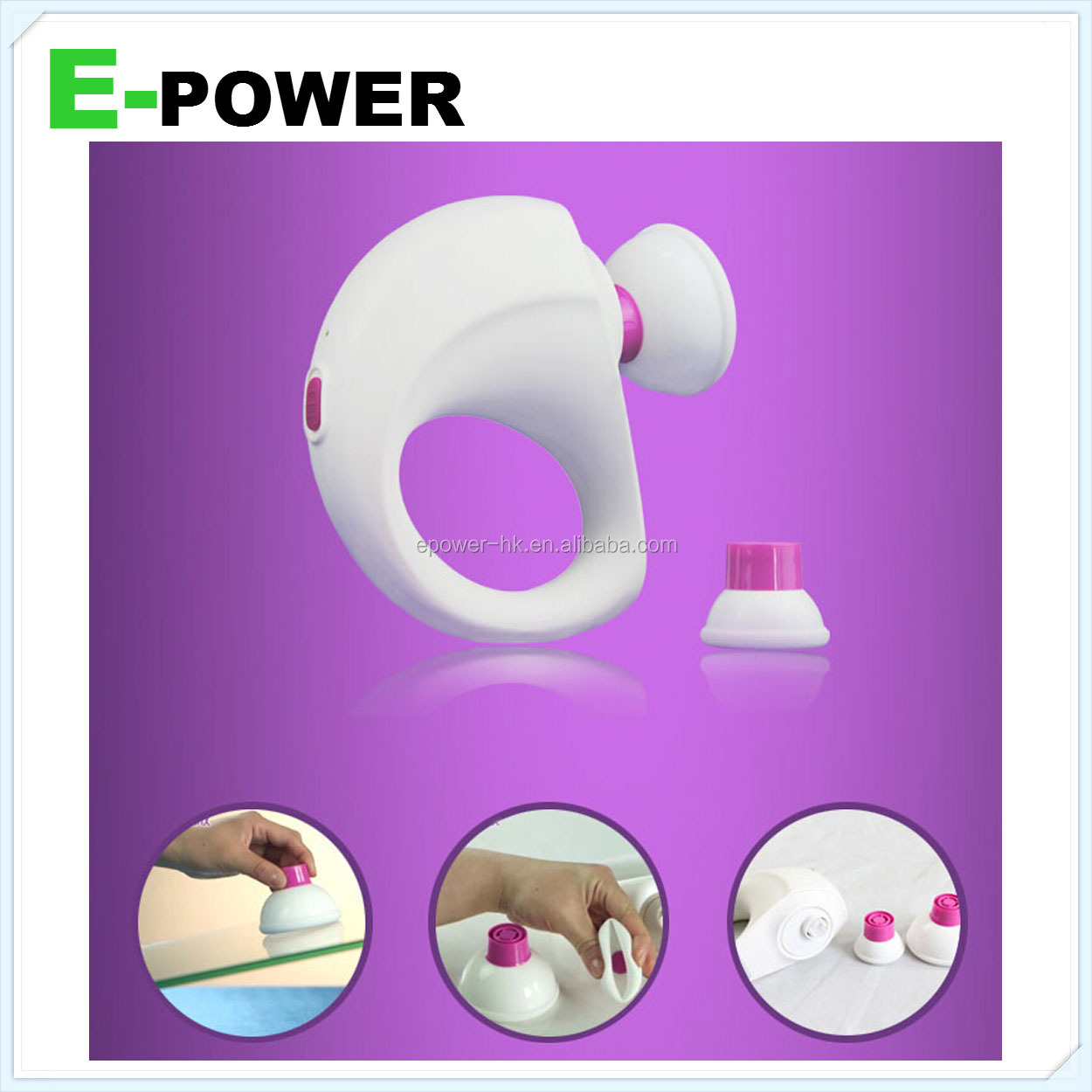 2014 hot new product china alibaba express personal massager