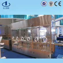 10ml Ampoule vaccine sterilizing-filling and sealing compact equipment manufacturer