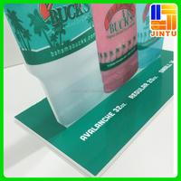 Waterproof uv protection forex foam board pvc foam board 5mm