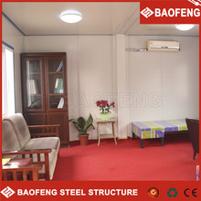 demountable portable container house manufacturers usa