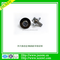 ISO 9001 Factory top selling furniture hardware furniture screws connecting bolts