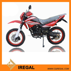 new product 200cc motor bike with trade assurance cooperation