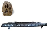 DRL for audi Q7 LED DRL/turning lamp for audi