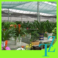 100% HDPE Sun Shade Net for agriculture protection & sunshade net for garden & agricultural shade net