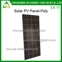 China bulk price Long lifespan superior quality 50w poly solar cells panel
