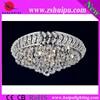 High quality Modern Luxury Crystal Ball Ceiling Light