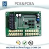 2 layer pcb assembly, double sided pcb assembly, 2 layer pcba