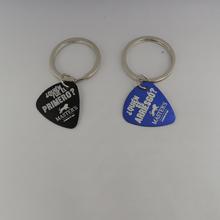 aluminum anodizing metal keyrings, aluminum label key tags