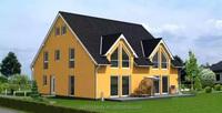 luxury ALC panel prefabricated house