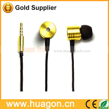 Newest 3.5mm Xiaomi Piston 3 In-Ear Bass Earphones Headphones With Remote & Mic For Phone MI3 4 Hongmi Note Retail box
