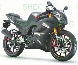 Motorcycle hotsalecheap racing motorcycle 200cc made in china