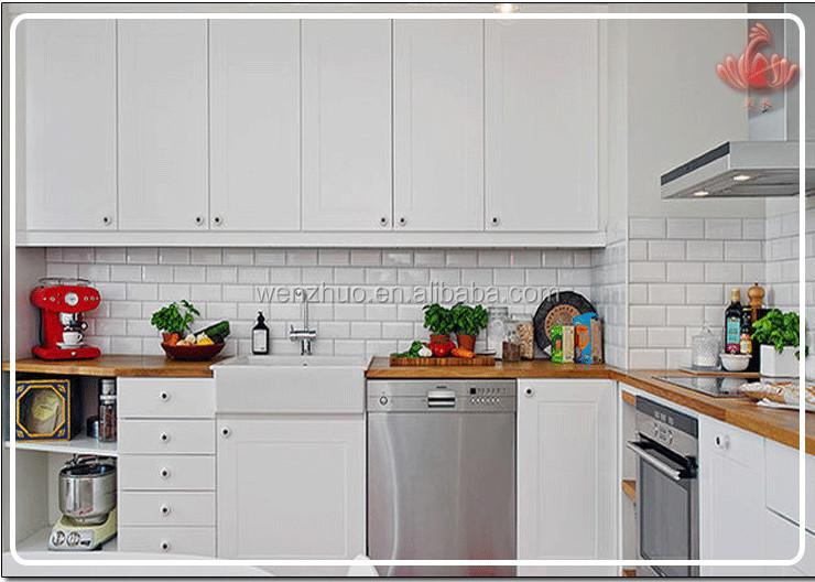 Kleine decoratie keuken wandtegels/metro tegel tegels product id ...