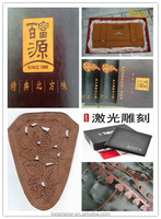Worldslaser Co2 Laser Cutting Machinery 1325 150w for Leather Marten Pig leather Cow Leather sheep leather