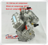 New Brand Bitzer air compressor 4NFCY GEA FKX40-650K/655K for yutong travel bus air Conditioning compressor