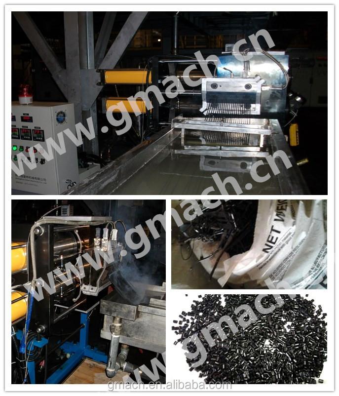 Sans fuite moule continu écran changeur pour polyethyene monofilament ligne de production