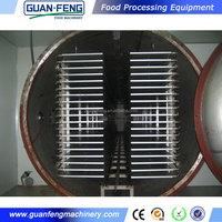 food lyophilizer for aloe freeze dried power / freeze dry machine