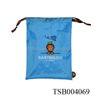 2014 BAPE baby milo cute and thin drawstring bag