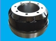 Brake Drum 43207-90106 ,Japanese Truck Auto Spare Parts