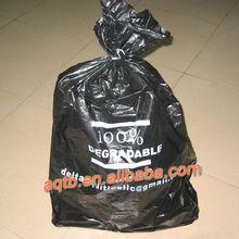 red biodegradable plastic bag medical waste