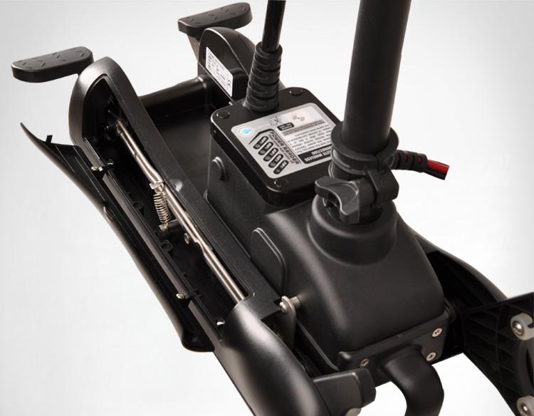Wholesale haswing propeller cayman b 55lbs 12 volt for 12v motors for sale