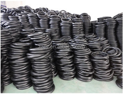 bicycle inner tube/bike inner tire with different valves