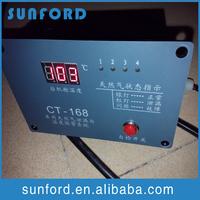 Car rapid LPG gas alarm detector for leakage