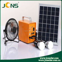 New solar products 2015 solar with LED bulbs for indoor & outdoor portable solar power system