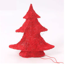 Wholesale Christmas decorations, Christmas decoration put tables, desktop mini Christmas tree