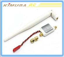 2Pcs 2.4G Radio Signal Booster Amplifier For DJI Phantom Transmitter RC FPV Extend Range amplifier module Wholesale