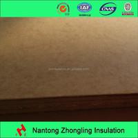 transformer insulation pressboard