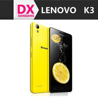 MSM8916 Quard Core Lenovo K3 5.0 inch IPS Screen Android OS 4.4 Smart Phone