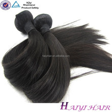 wholesale price aliexpress 100% human wet and wavy human hair weaving hair